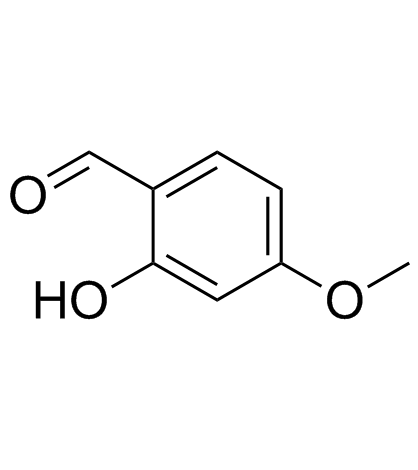 2-Hydroxy-4-methoxybenzaldehyde CAS:673-22-3
