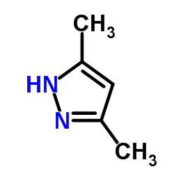 3,5-Dimethylpyrazole CAS:67-51-6