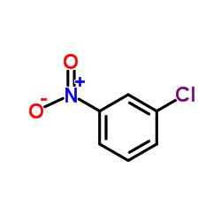 1-Chloro-3-nitrobenzene CAS:121-73-3