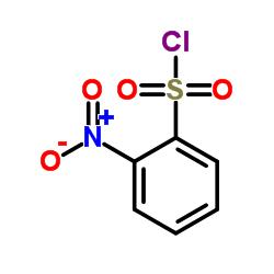 2-Nitrobenzenesulfonyl chloride CAS:1694-92-4