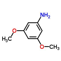 3,5-Dimethoxyaniline CAS:10272-07-8