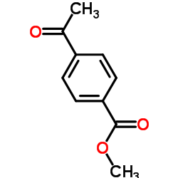 Methyl 4-acetylbenzoate CAS:3609-53-8