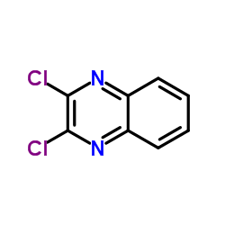 2,3-Dichloroquinoxaline CAS:2213-63-0