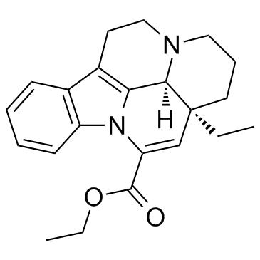 Vinpocetine CAS:42971-09-5