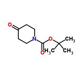 N-(tert-Butoxycarbonyl)-4-piperidone CAS:79099-07-3
