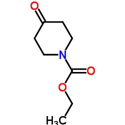 N-Carbethoxy-4-piperidone