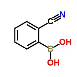 Ácido 2-cianofenilborônico