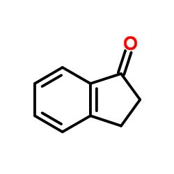 indan-1-one CAS:83-33-0