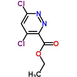 Ethyl 4,6-dichloropyridazine-3-carboxylate CAS:679406-03-2