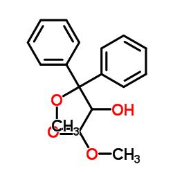 methyl 2-hydroxy-3-methoxy-3,3-diphenylpropanoate CAS:178306-47-3