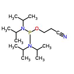 Bis (diisopropilamino) (2-cianoetoxi) fosfina