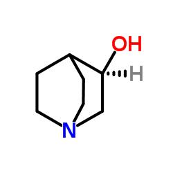 (3R) -1-azabiciclo [2.2.2] octan-3-ol