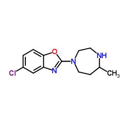 5-Cloro-2- (5-metil-1,4-diazepan-1-il) -1,3-benzoxazol