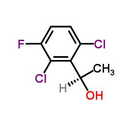 (R)-1-(2,6-Dichloro-3-fluorophenyl)ethanol CAS:330156-50-8