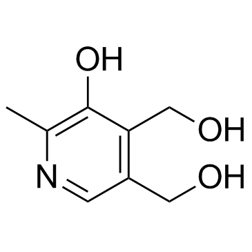 Pyridoxine CAS:65-23-6
