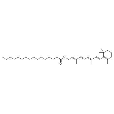 비타민 A 팔미틴산 염