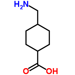 Tranexamic acid CAS:701-54-2