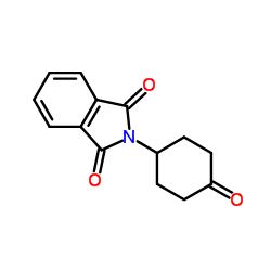 4-(Phthalimido)-Cyclohexanone CAS:104618-32-8