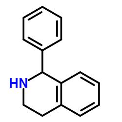 1- 페닐 -1,2,3,4- 테트라 하이드로 이소 퀴놀린