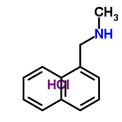 N-Methyl-1-naphthalenemethylamine hydrochloride