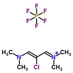 2-Chloro-1,3-bis(dimentylamino)trimethinium hexafluorophosphate CAS:249561-98-6