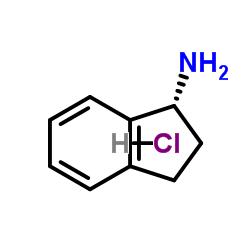 (R)-2,3-Dihydro-1H-Inden-1-Amine Hydrochloride CAS:10305-73-4