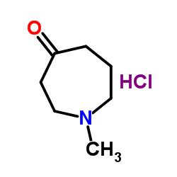 1-Methylazepan-4-one CAS:19869-42-2