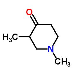 1,3-Dimethylpiperidin-4-one CAS:4629-80-5