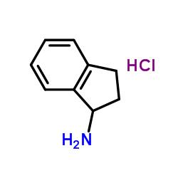 1-Aminoindane Hydrochloride CAS:70146-15-5