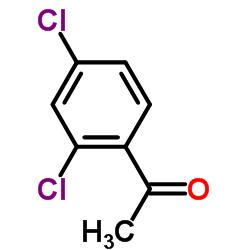 2,4-Dichloroacetophenone CAS:2234-16-4