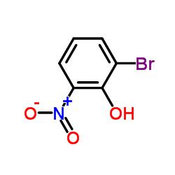 2-Bromo-6-nitrophenol CAS:13073-25-1