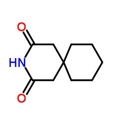 3,3-Pentamethylene Glutarimide CAS:1130-32-1