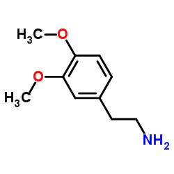 3,4- 디메 톡시 펜 에틸 아민