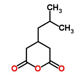4- (2- 메틸 프로필) 옥산 -2,6- 디온