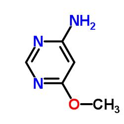 4-Amino-6-methoxypyrimidine CAS:696-45-7