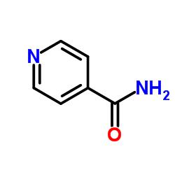 isonicotinamide CAS:1453-82-3