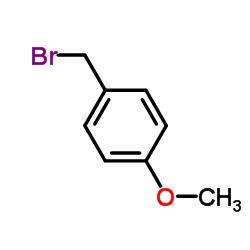 1-(bromomethyl)-4-methoxybenzene CAS:2746-25-0