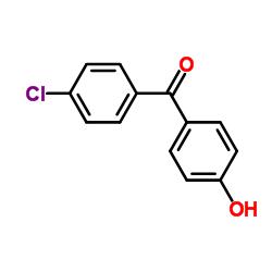 4-Chloro-4'-hydroxybenzophenone CAS:42019-78-3