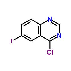 4-Cloro-6-iodoquinazolina