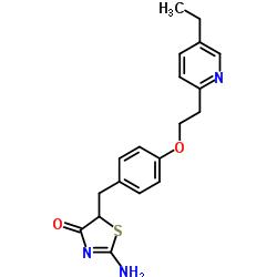 Pioglitazone 2-Imine CAS:105355-26-8
