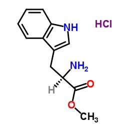 Cloridrato de éster metílico do D-triptofano