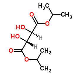 (2R, 3R)-디 이소 프로필 2,3- 디 하이드 록시 숙시 네이트