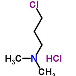 3-Dimethylaminopropylchloride hydrochloride CAS:5407-04-5
