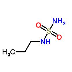 1-(sulfamoylamino)propane CAS:147962-41-2