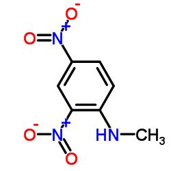 N-methyl-2,4-dinitroaniline CAS:2044-88-4