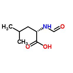 N-FORMYL-L-LEUCINE CAS:6113-61-7