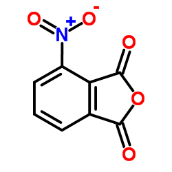 3-Nitrophthalic anhydride CAS:641-70-3