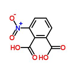 3-Nitrophthalic acid CAS:603-11-2