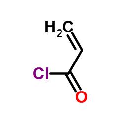 Acrylyl chloride CAS:814-68-6