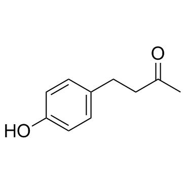raspberry ketone CAS:5471-51-2